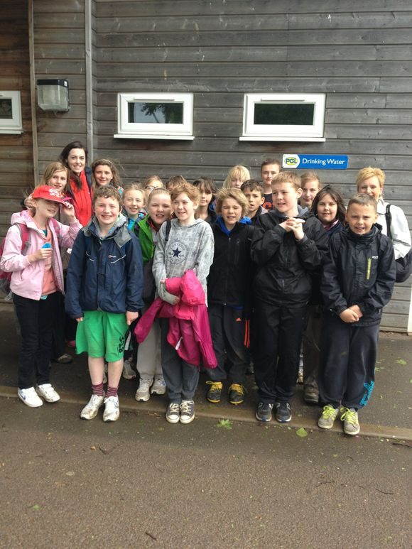 PGL - our journey is nearly at an end!