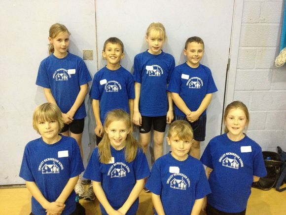 Smalley Stars-Athletics Final