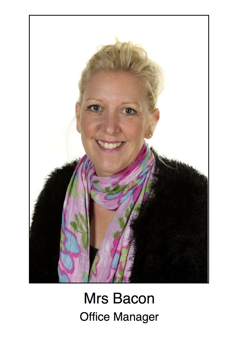 Mrs Bacon