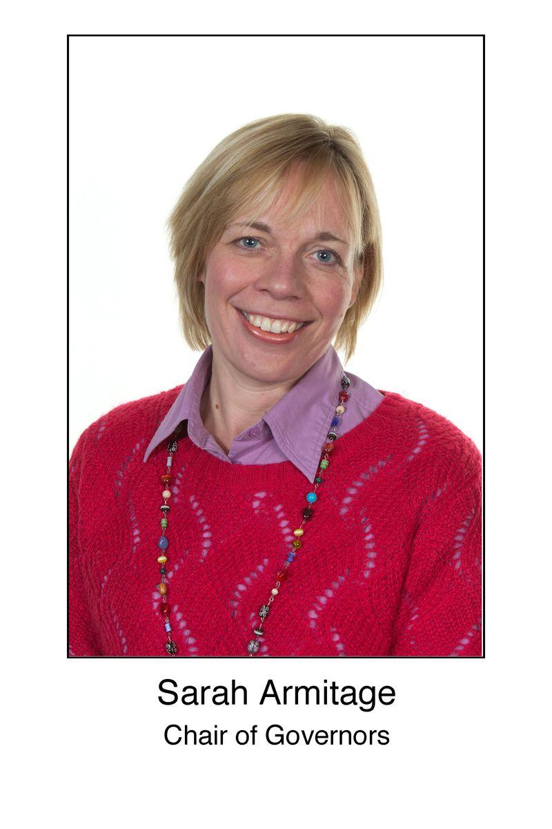 Sarah Armitage