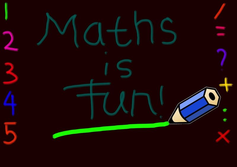 Maths-is-Fun