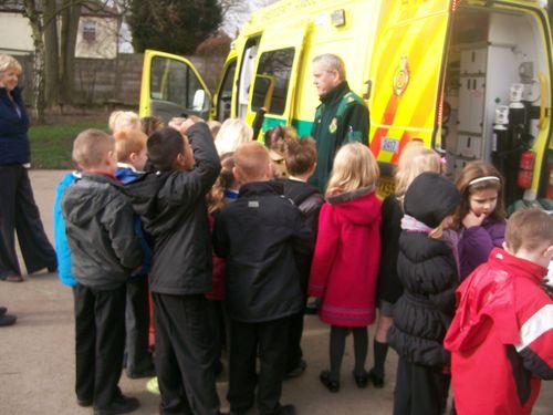 Ambulance visit 023
