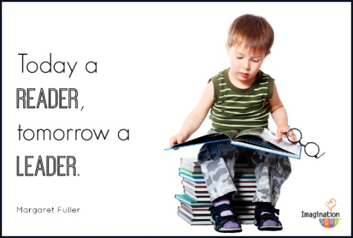 Today-a-reader-tomorrow-a-leader