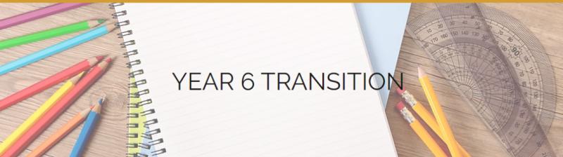 Y6 transition