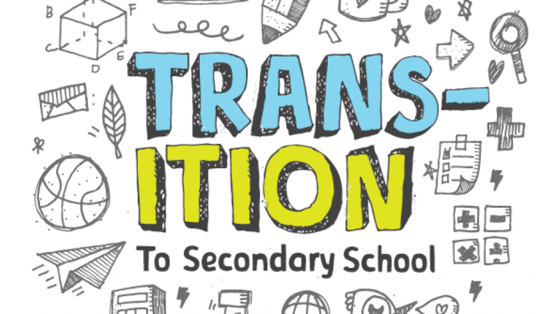 Transition-to-secondary-school