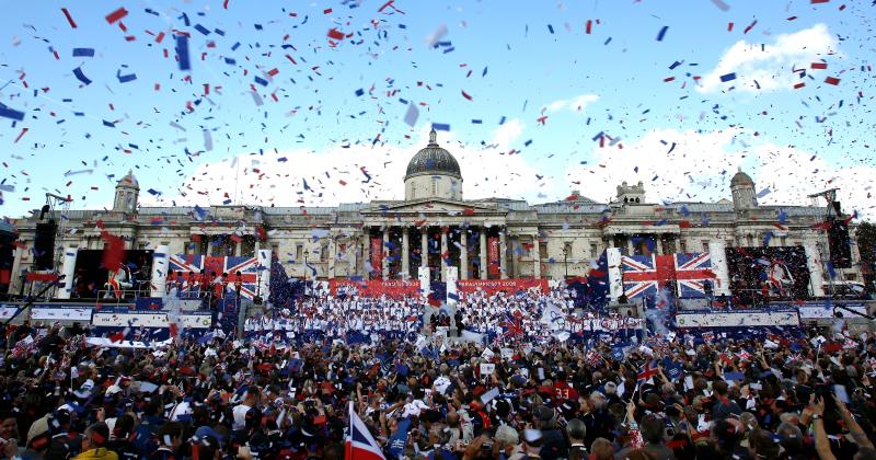 Team-gb-at-the-london-2012-celebration-parade