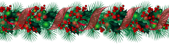 Toppng.com-transparent-christmas-large-garland-2363x625